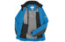 Columbia Men's Key Three Softshell compass blue